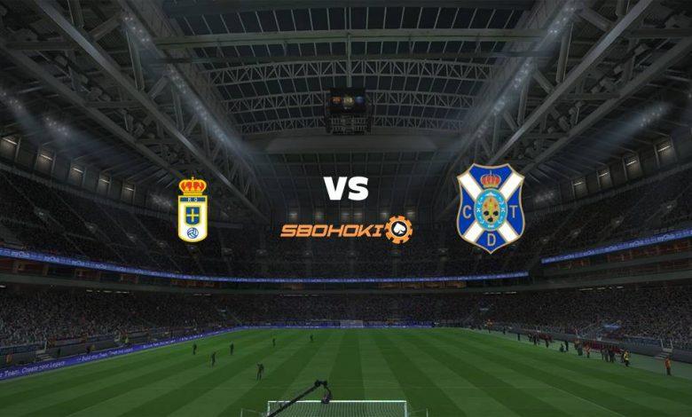 Live Streaming Real Oviedo vs Tenerife 28 Agustus 2021 1