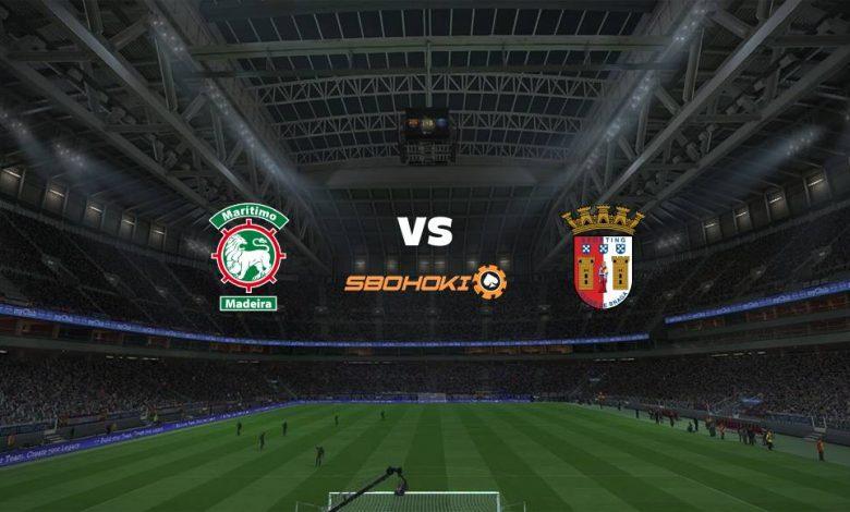 Live Streaming Maritimo vs Braga 7 Agustus 2021 1