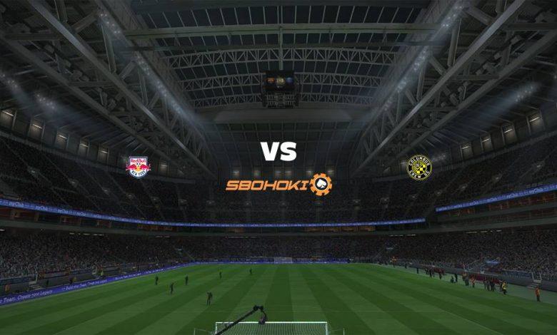Live Streaming New York Red Bulls vs Columbus Crew 19 Agustus 2021 1
