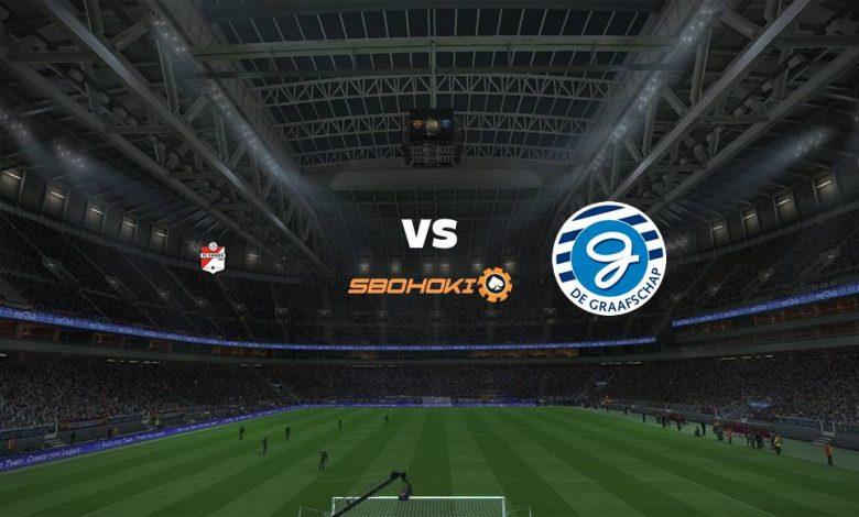 Live Streaming FC Emmen vs De Graafschap 27 Agustus 2021 1