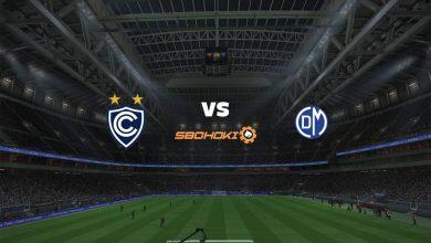 Photo of Live Streaming  Cienciano del Cusco vs Deportivo Municipal 3 Agustus 2021
