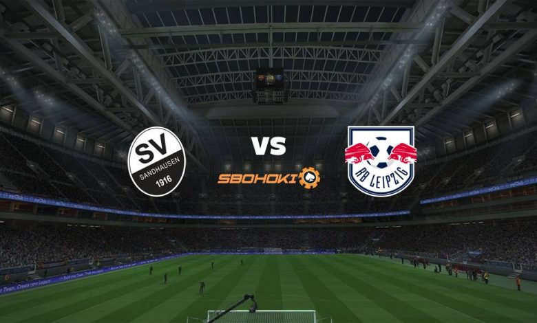 Live Streaming SV Sandhausen vs RB Leipzig 7 Agustus 2021 1