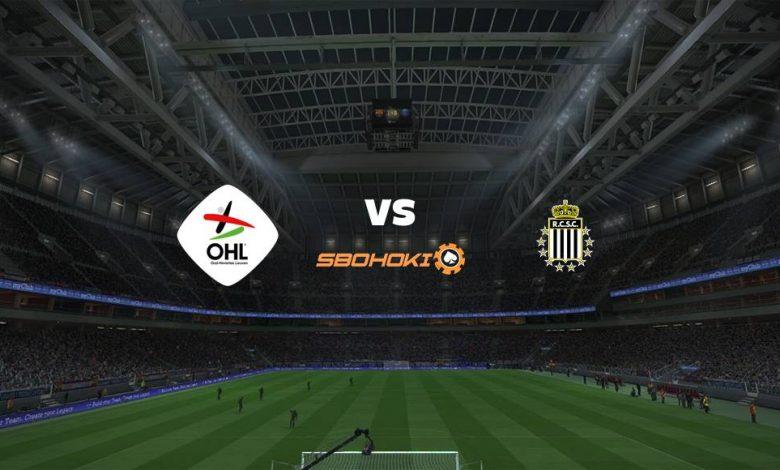 Live Streaming Oud-Heverlee Leuven vs Royal Charleroi SC 8 Agustus 2021 1