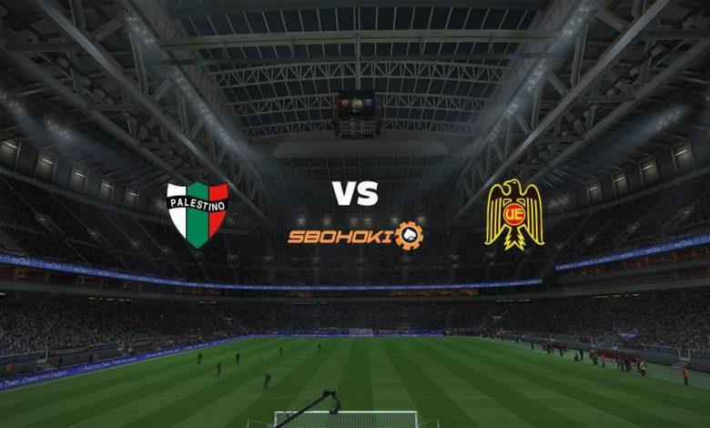 Live Streaming Palestino vs Unin Espaola 1 Agustus 2021 1