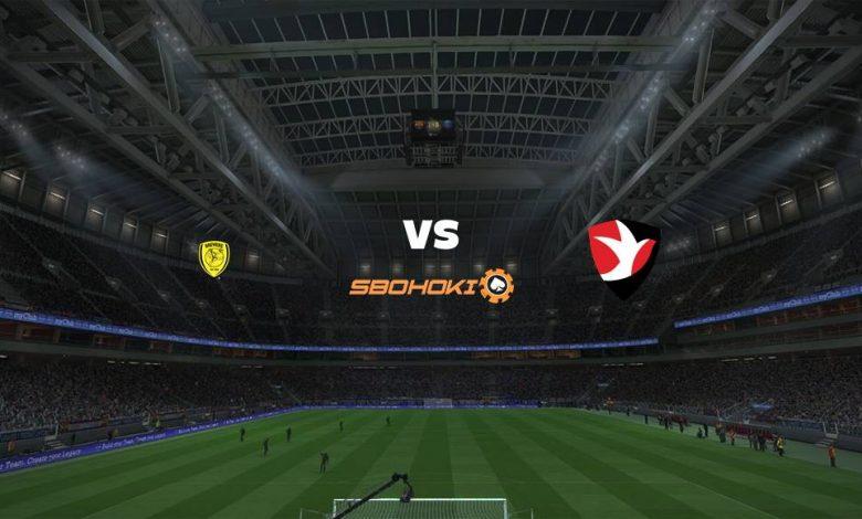 Live Streaming Burton Albion vs Cheltenham Town 27 Agustus 2021 1
