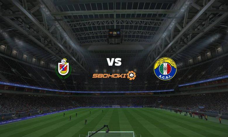 Live Streaming La Serena vs Audax Italiano 26 Agustus 2021 1