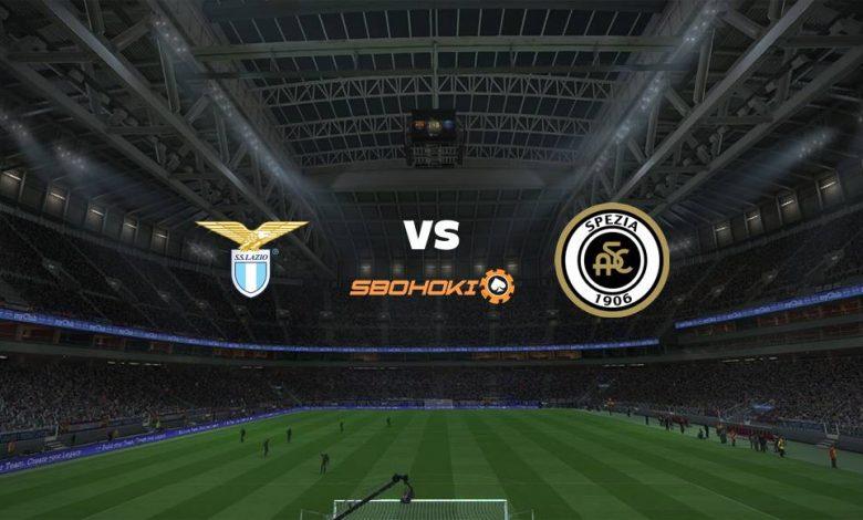 Live Streaming Lazio vs Spezia 28 Agustus 2021 1