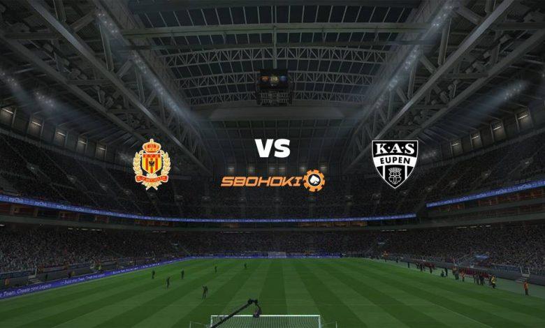 Live Streaming KV Mechelen vs Eupen 7 Agustus 2021 1