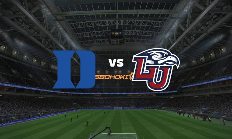 Live Streaming Duke vs Liberty 27 Agustus 2021 1