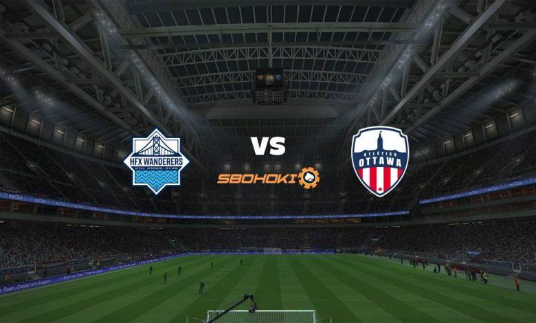 Live Streaming HFX Wanderers FC vs Atletico Ottawa 2 Agustus 2021 1