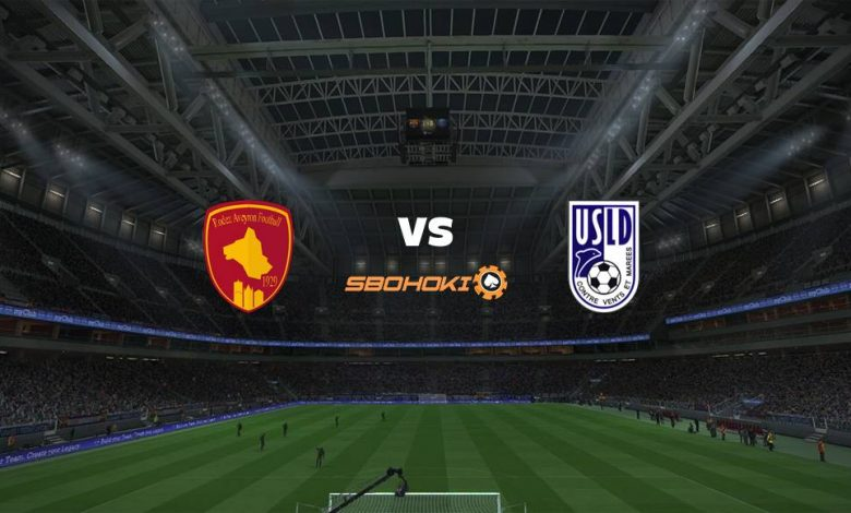 Live Streaming Rodez Aveyron vs Dunkerque 28 Agustus 2021 1