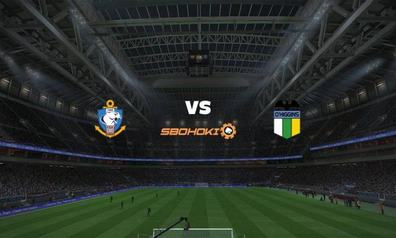 Live Streaming Antofagasta vs O'Higgins 14 Agustus 2021 1