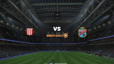 Photo of Live Streaming  Estudiantes de La Plata vs Arsenal de Sarandí 2 Agustus 2021