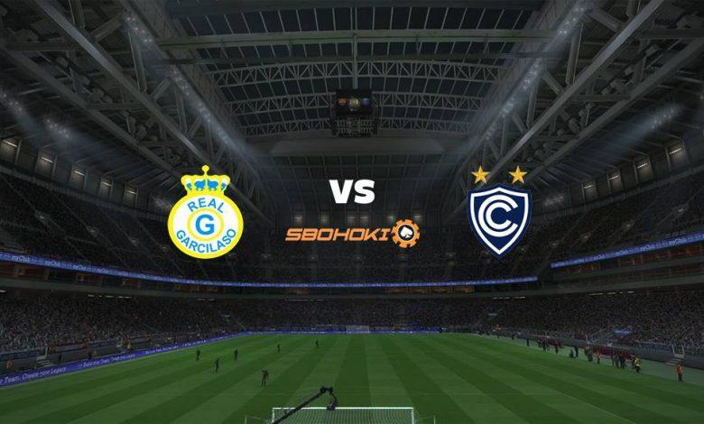 Live Streaming Cusco FC vs Cienciano del Cusco 27 Agustus 2021 1