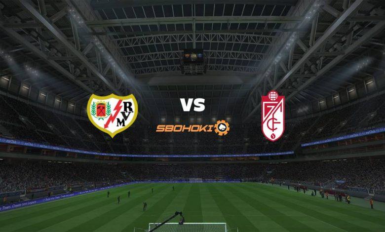 Live Streaming Rayo Vallecano vs Granada 29 Agustus 2021 1