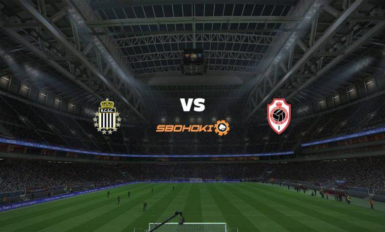 Live Streaming Royal Charleroi SC vs Antwerp 13 Agustus 2021 1