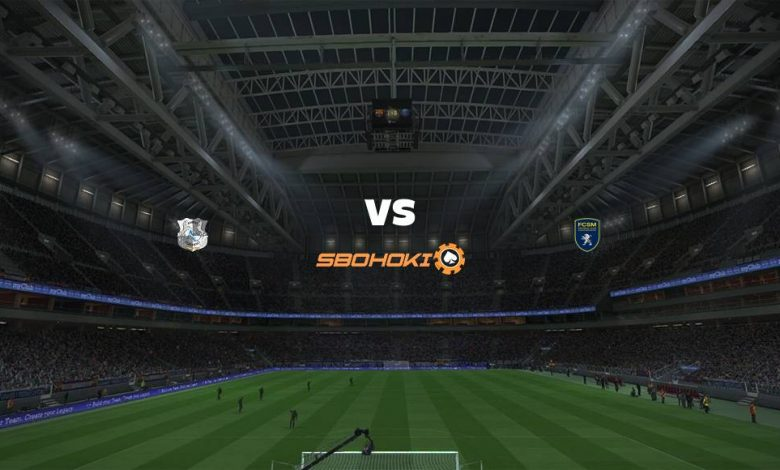 Live Streaming Amiens vs Sochaux 21 Agustus 2021 1