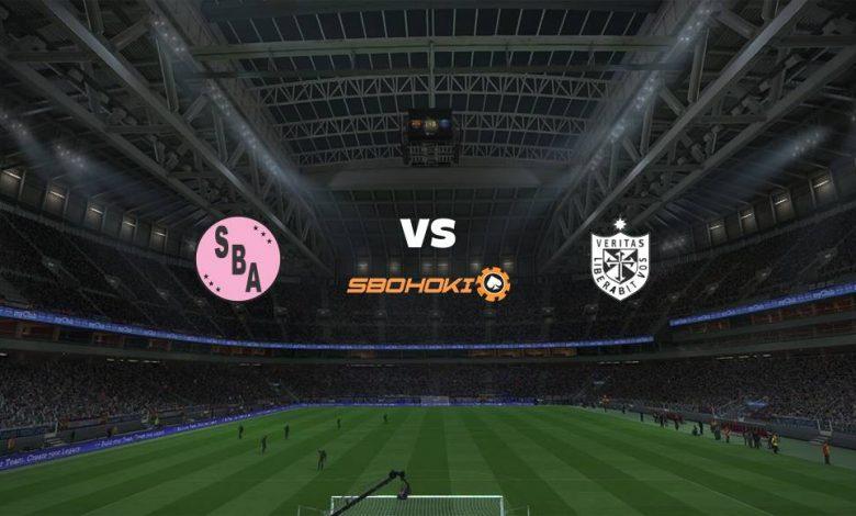 Live Streaming Sport Boys vs San Martin 15 Agustus 2021 1