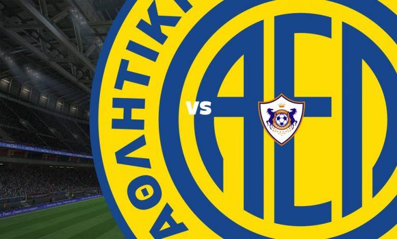 Live Streaming AEL vs FK Qarabag 5 Agustus 2021 1