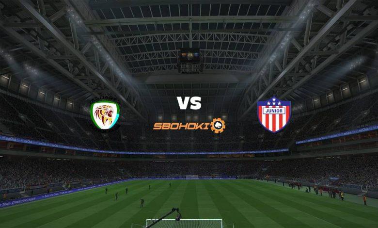 Live Streaming Jaguares de Crdoba vs Atltico Junior 15 Agustus 2021 1