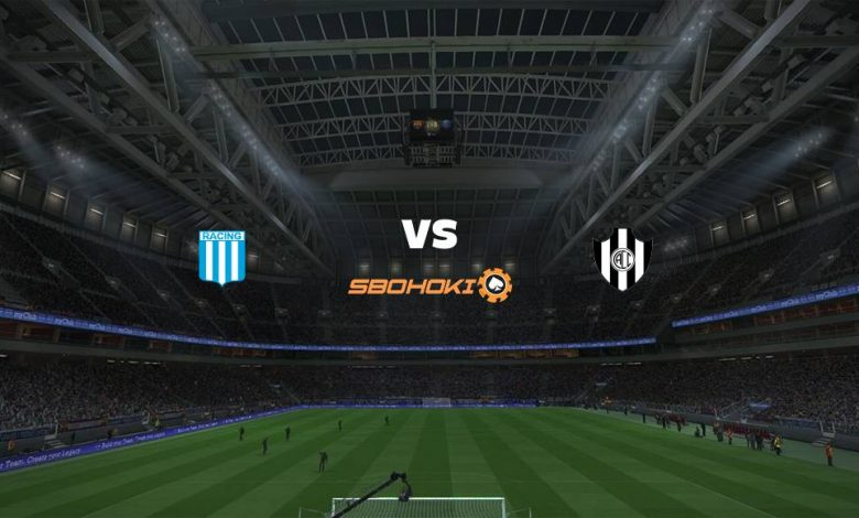 Live Streaming Racing Club vs Central Crdoba (Santiago del Estero) 25 Agustus 2021 1