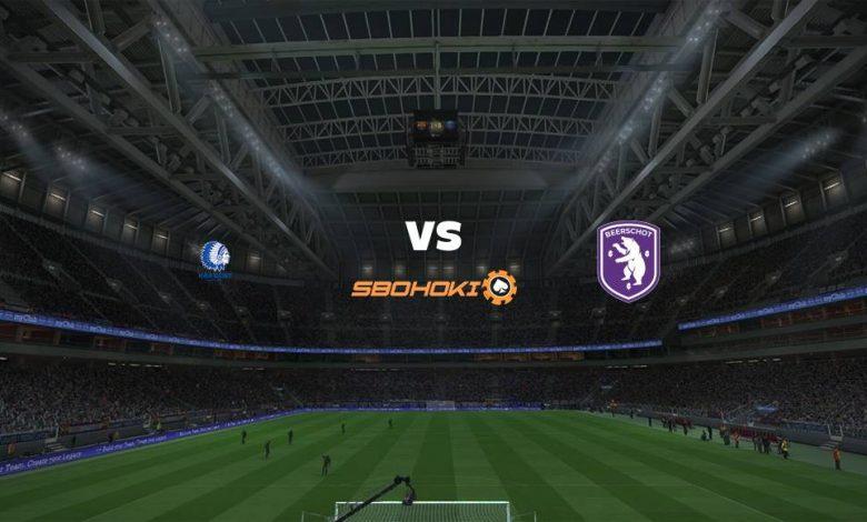 Live Streaming KAA Gent vs Beerschot 1 Agustus 2021 1