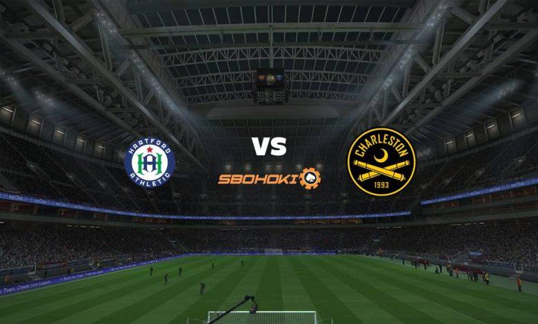 Live Streaming Hartford Athletic vs Charleston Battery 1 September 2021 1