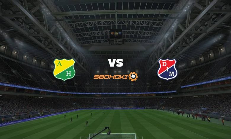Live Streaming Atltico Huila vs Independiente Medelln 29 Agustus 2021 1