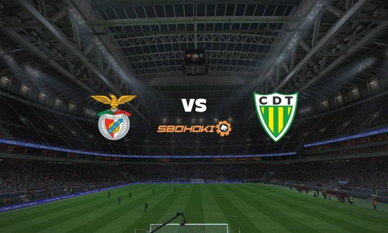 Live Streaming Benfica vs Tondela 29 Agustus 2021 1