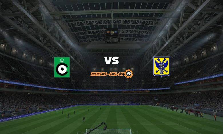 Live Streaming Cercle Brugge KSV vs Sint-Truidense 28 Agustus 2021 1