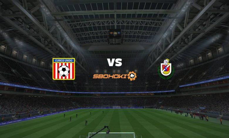 Live Streaming Curic Unido vs La Serena 31 Agustus 2021 1