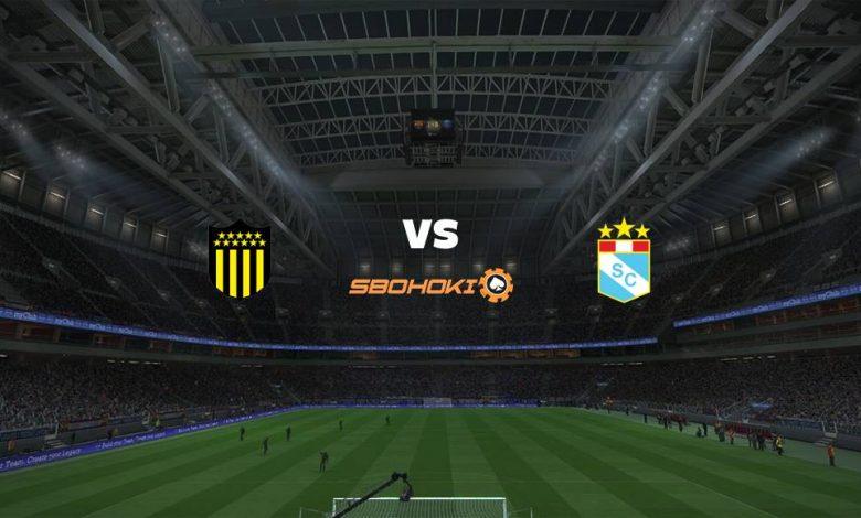 Live Streaming Pearol vs Sporting Cristal 18 Agustus 2021 1