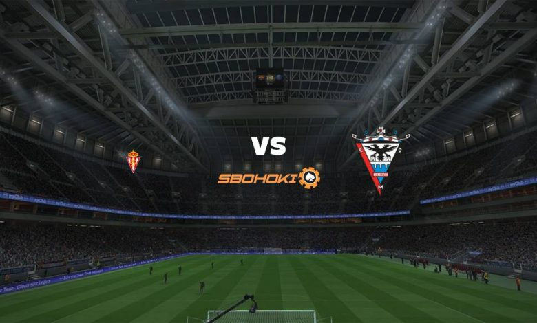 Live Streaming Sporting Gijn vs Mirands 28 Agustus 2021 1