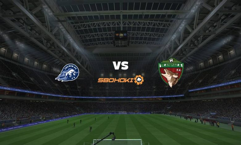 Live Streaming Celaya vs Tlaxcala FC 18 Agustus 2021 1