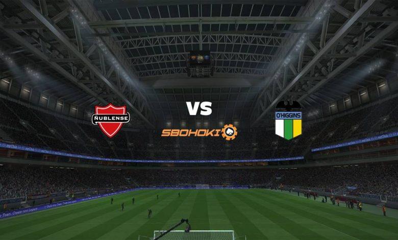 Live Streaming ublense vs O'Higgins 2 Agustus 2021 1
