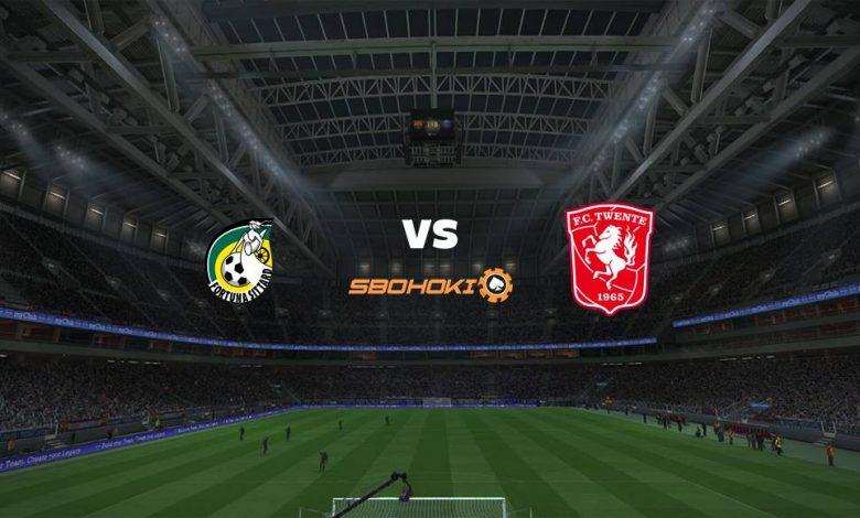 Live Streaming Fortuna Sittard vs FC Twente 14 Agustus 2021 1