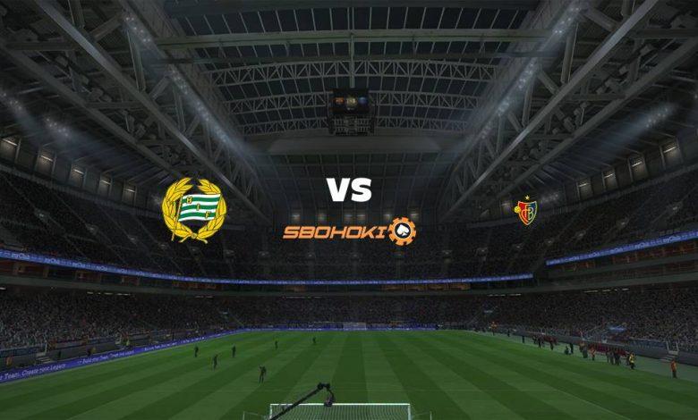 Live Streaming Hammarby vs FC Basel 26 Agustus 2021 1