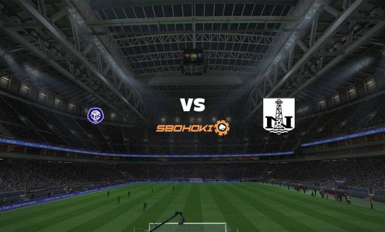 Live Streaming HJK Helsinki vs Neftchi 12 Agustus 2021 1