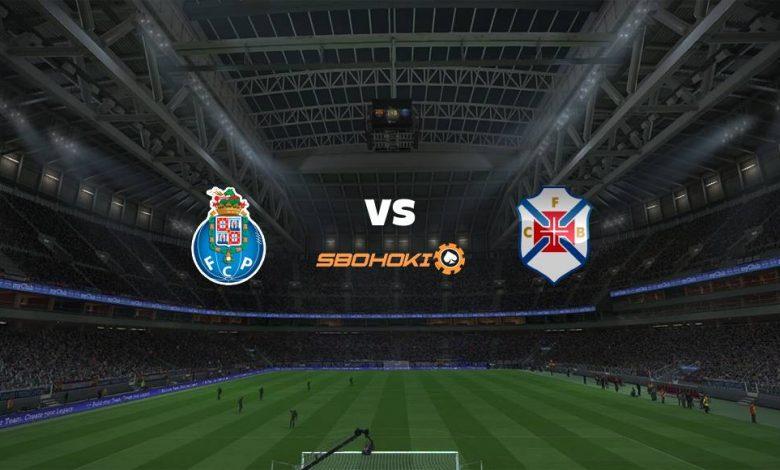 Live Streaming FC Porto vs Belenenses 8 Agustus 2021 1