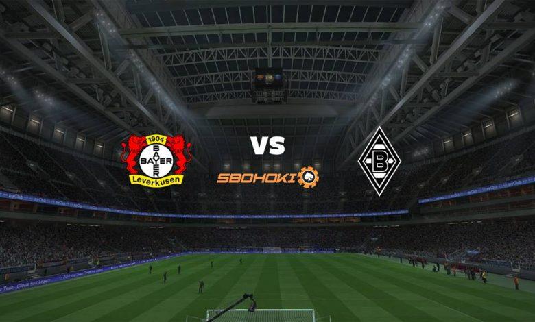 Live Streaming Bayer Leverkusen vs M'gladbach 21 Agustus 2021 1