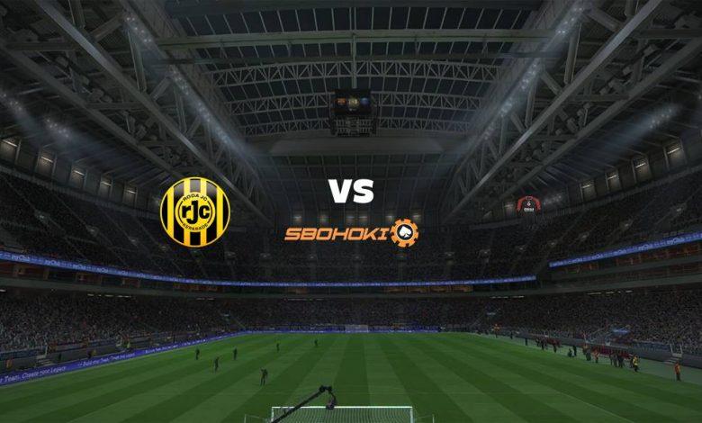 Live Streaming Roda JC Kerkrade vs Excelsior 13 Agustus 2021 1