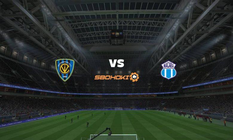 Live Streaming Independiente del Valle vs Macar 1 Agustus 2021 1