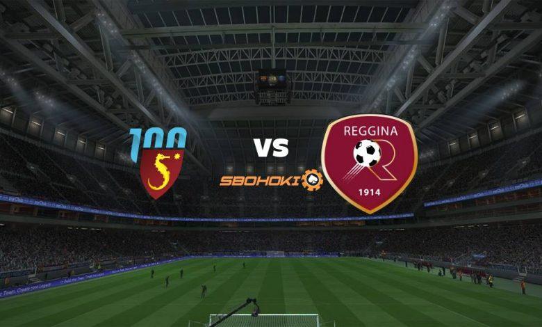 Live Streaming Salernitana vs Reggina 16 Agustus 2021 1