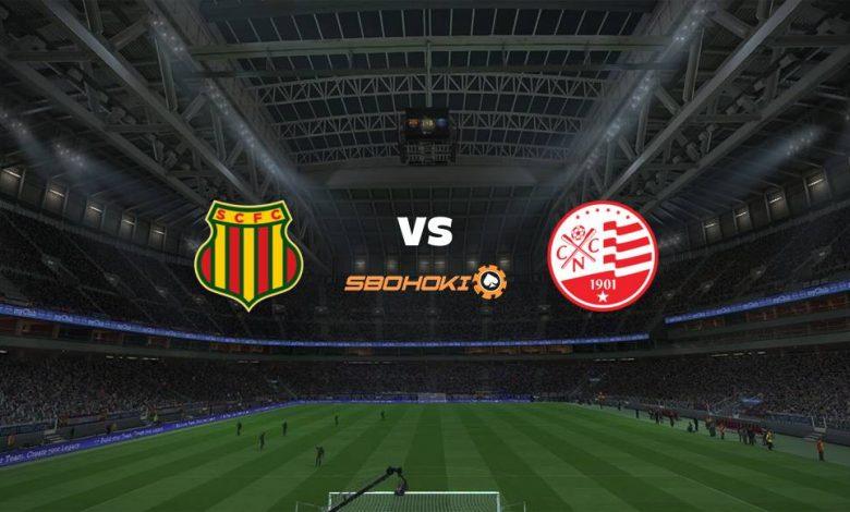 Live Streaming Sampaio Corra vs Nutico 12 Agustus 2021 1