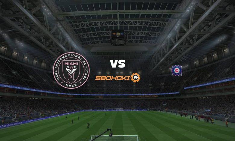 Live Streaming Inter Miami CF vs Chicago Fire 18 Agustus 2021 1