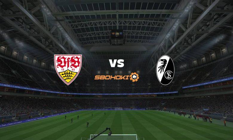Live Streaming Stuttgart vs SC Freiburg 28 Agustus 2021 1