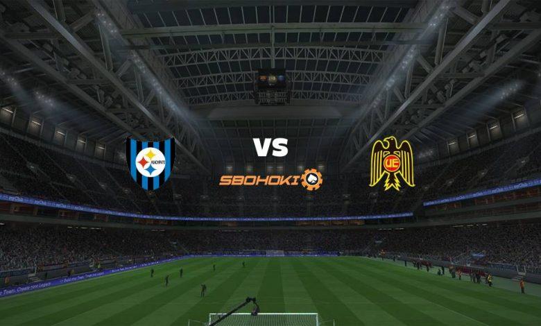 Live Streaming Huachipato vs Unin Espaola 12 Agustus 2021 1