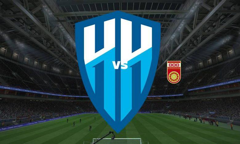 Live Streaming Nizhny Novgorod vs FC Ufa 14 Agustus 2021 1
