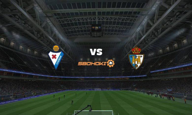 Live Streaming Eibar vs Ponferradina 22 Agustus 2021 1