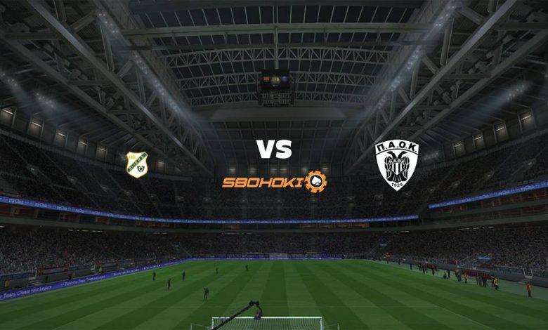 Live Streaming Rijeka vs PAOK Salonika 26 Agustus 2021 1